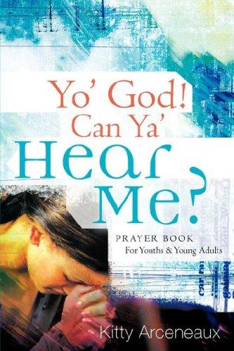 9781600344022: Yo' God! Can Ya' Hear Me?