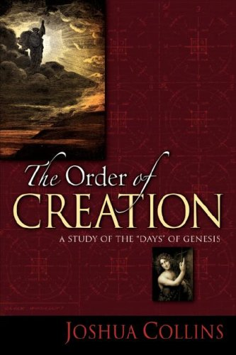 The Order of Creation: Joshua Collins