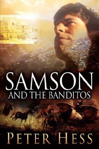 9781600345050: Samson and the Banditos