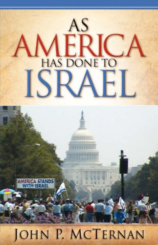 9781600345456: As America Has Done To Israel