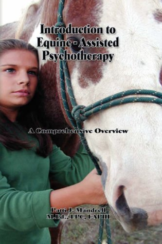 9781600345968: Introduction to Equine-Assisted Psychotherapy