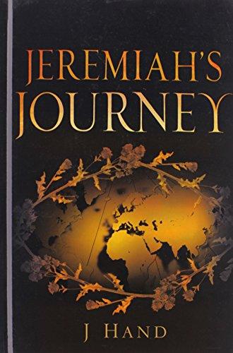 9781600346798: Jeremiah's Journey