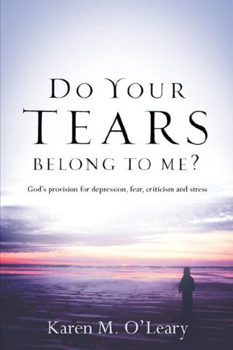 9781600347016: Do Your Tears Belong To Me?