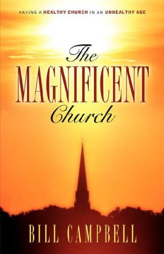 9781600347139: The Magnificent Church