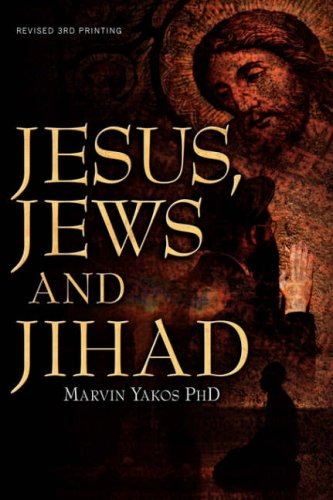 9781600348136: Jesus, Jews and Jihad