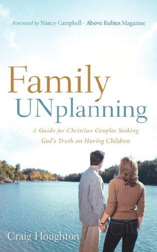 9781600348518: Family UNplanning