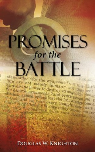 9781600349324: Promises for the Battle