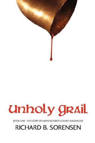 Unholy Grail: Richard Sorensen