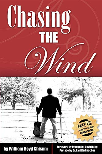 9781600370052: Chasing the Wind
