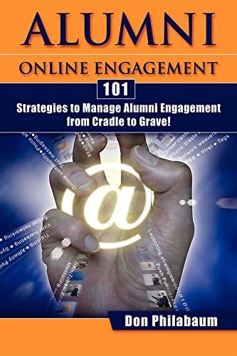 9781600372988: Alumni Online Engagement