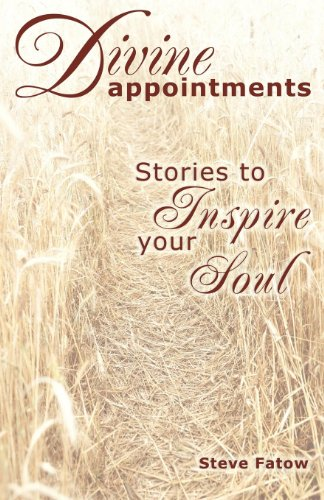 9781600374296: Divine Appointments: Stories to Inspire Your Soul (Morgan James Faith)