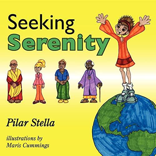 9781600374517: Seeking Serenity