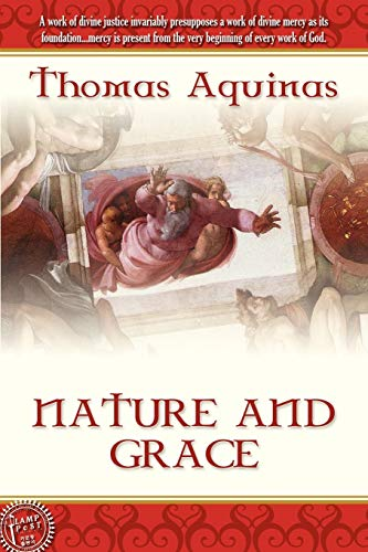 9781600391057: Nature and Grace