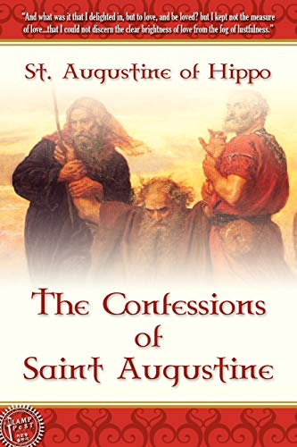 9781600391064: The Confessions of Saint Augustine