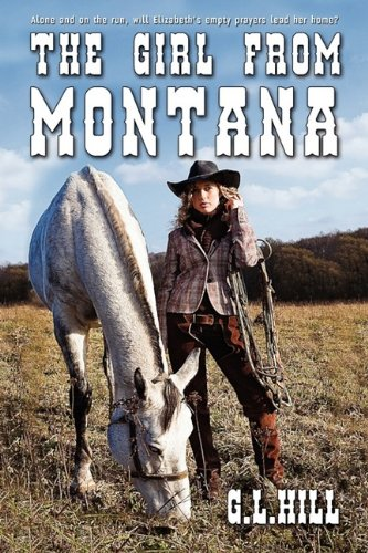 9781600391163: The Girl from Montana