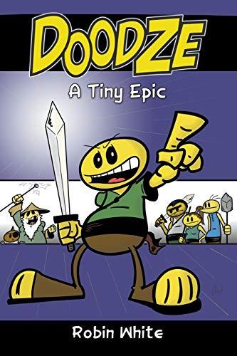9781600392290: Doodze: A Tiny Epic