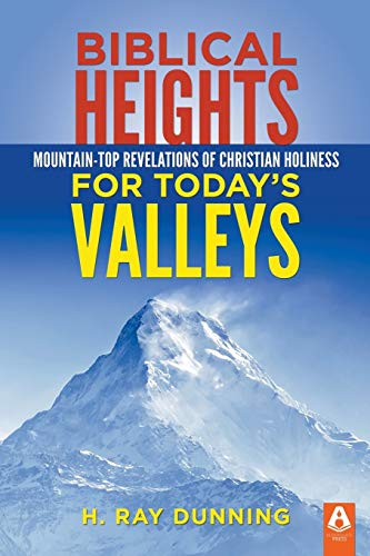 9781600393075: Biblical Heights for Today's Valleys