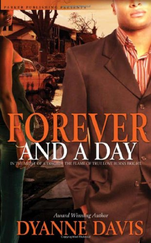 9781600430046: Forever and a Day (Noire Allure)