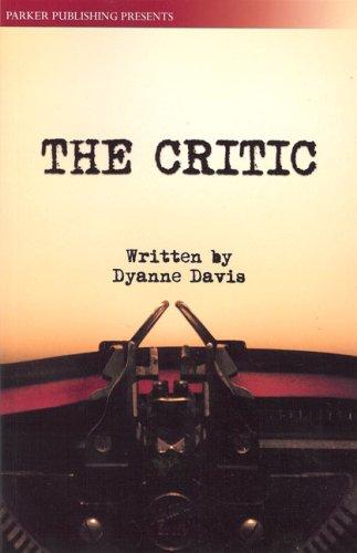 9781600430329: The Critic