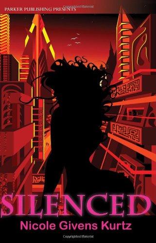 9781600430374: Silenced: A Cybil Lewis Novel
