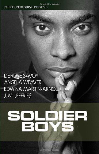 Soldier Boys: Martin-Arnold, Edwina, Jeffries,