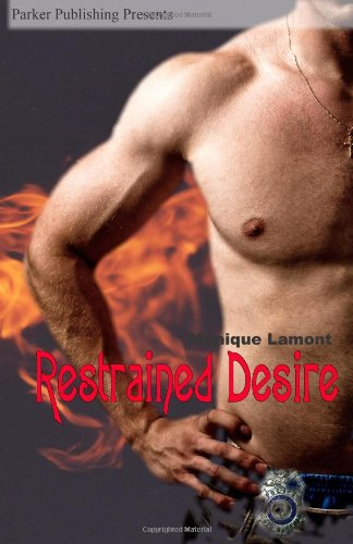 9781600430688: Restrained Desire