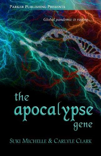 9781600431029: The Apocalypse Gene