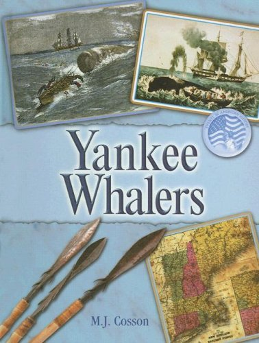 9781600441400: Yankee Whalers (Events in American History)