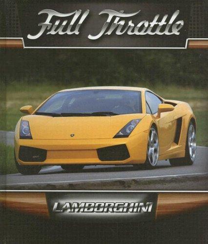 9781600442247: Lamborghini (Full Throttle)