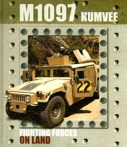 M1097 Humvee (Fighting Forces on Land): Baker, David