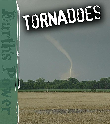 Tornadoes (Earth's Power): Armentrout, David