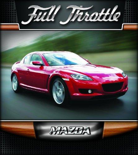 9781600445743: Mazda (Full Throttle 2)