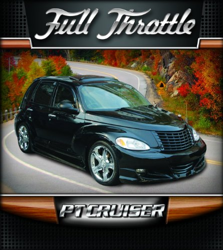 9781600445767: PT Cruiser (Full Throttle 2) (Full Throttle 2 (High Interest))