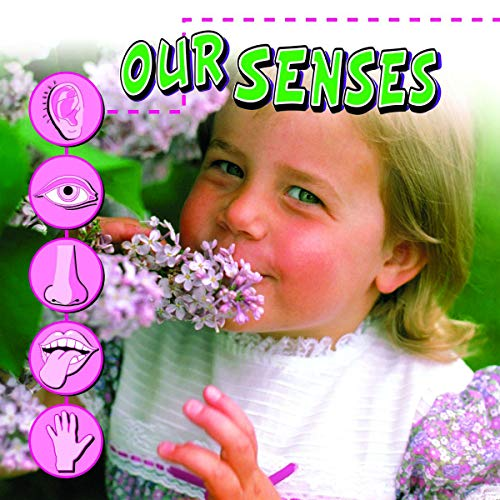 9781600446740: Our Senses (Our Bodies (Discovery Library))