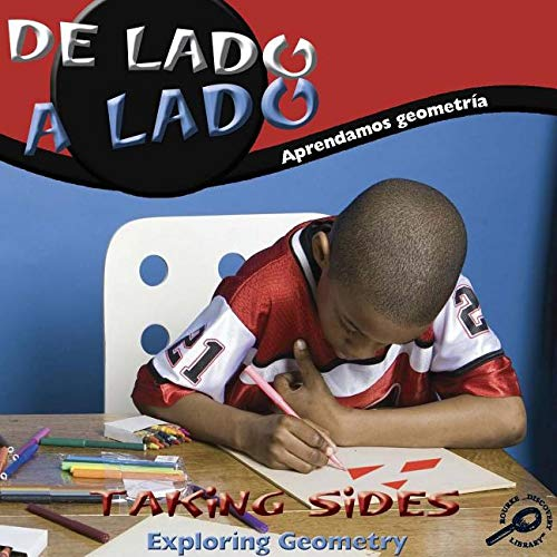 De Lado a Lado/ Taking Sides: Aprendamos: Nancy Harris