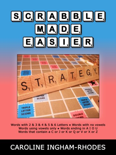 9781600472213: Scrabble Made Easier