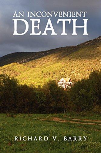 9781600472541: An Inconvenient Death