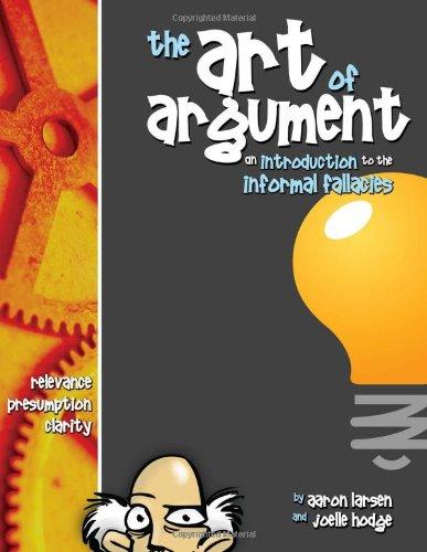 The Art of Argument: Larsen, Aaron; Hodge,