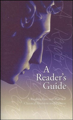 A Reader's Guide (Pamphlet) (Latin Edition): Classical Academic Press