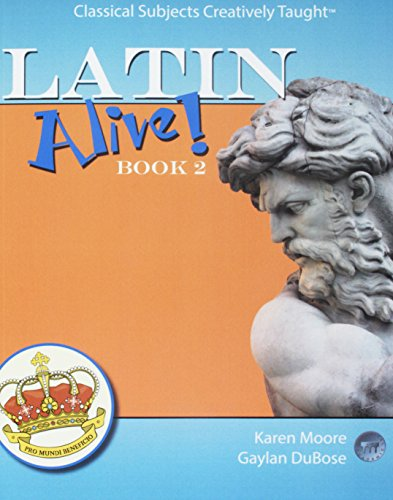 Download Latin Alive! Book Two (Latin Edition)