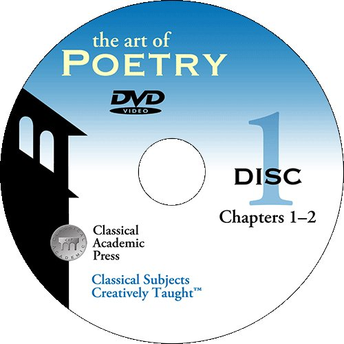 9781600510694: The Art of Poetry DVD Set