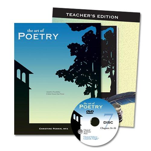 9781600511295: The Art of Poetry Bundle