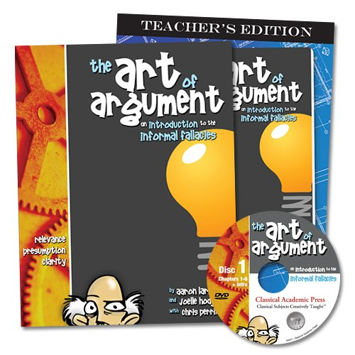 9781600511301: The Art of Argument Bundle