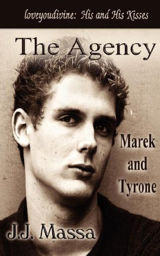 9781600540479: The Agency: Marek and Tyrone