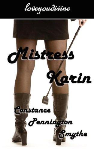 9781600540523: Mistress Karin