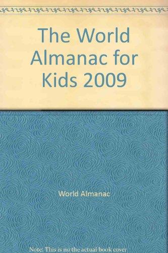 9781600571022: The World Almanac for Kids 2009