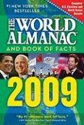 9781600571053: The World Almanac and Book of Facts 2009 (World Almanac & Book of Facts)