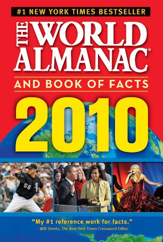 9781600571237: The World Almanac and Book of Facts 2010**OUT OF PRINT** (World Almanac & Book of Facts)