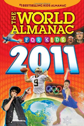 The World Almanac for Kids 2011**OUT OF: World Almanac
