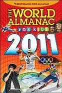 9781600571374: The World Almanac for Kids 2011: 10-Pack Classroom Set